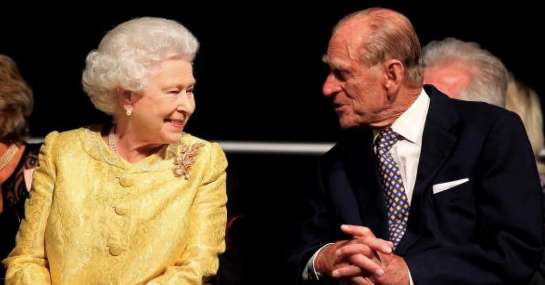 Queen Elizabeth Gives Prince Philip The Perfect Gift For Their 70th Anniversary