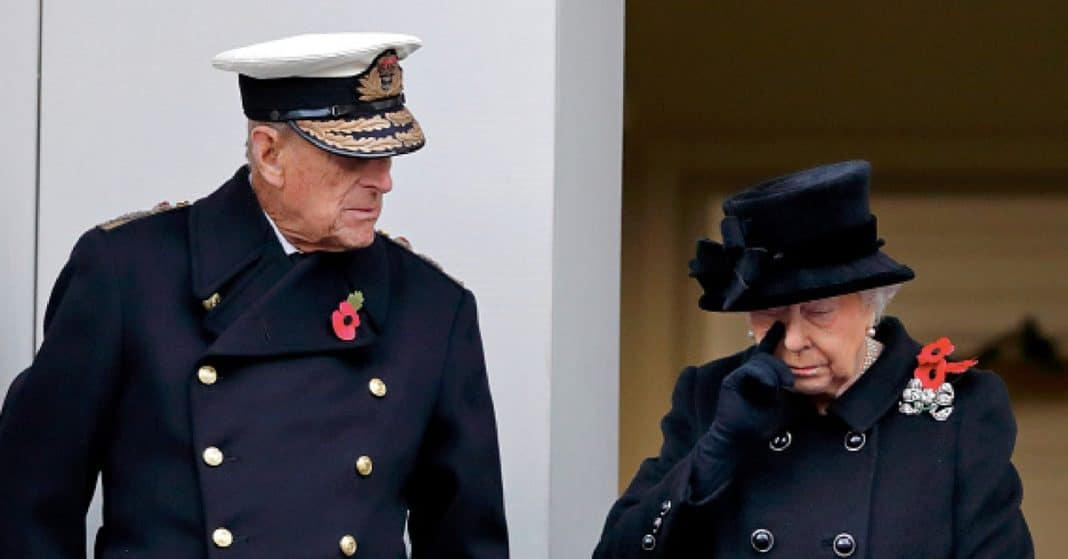 Royal Insiders Say Queen Elizabeth And Prince Philip Are Preparing For Their Final Goodbye