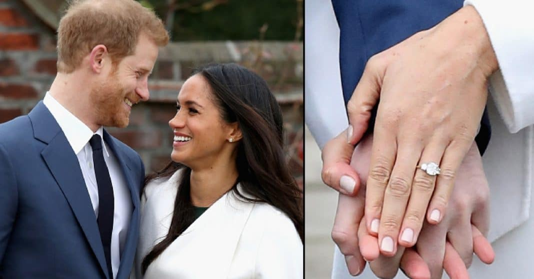 Prince Harry Reveals The Surprisingly 'Quaint And Normal' Way He Proposed To Meghan Markle
