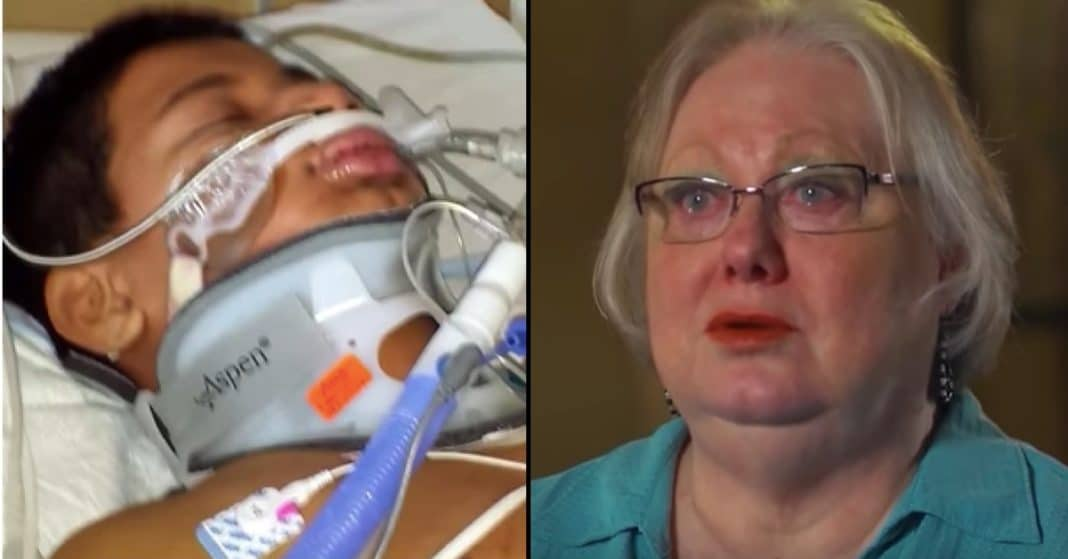 Teen Dead For Nearly An Hour But Mom Starts Praying. That's When Doctor Feels A Pulse