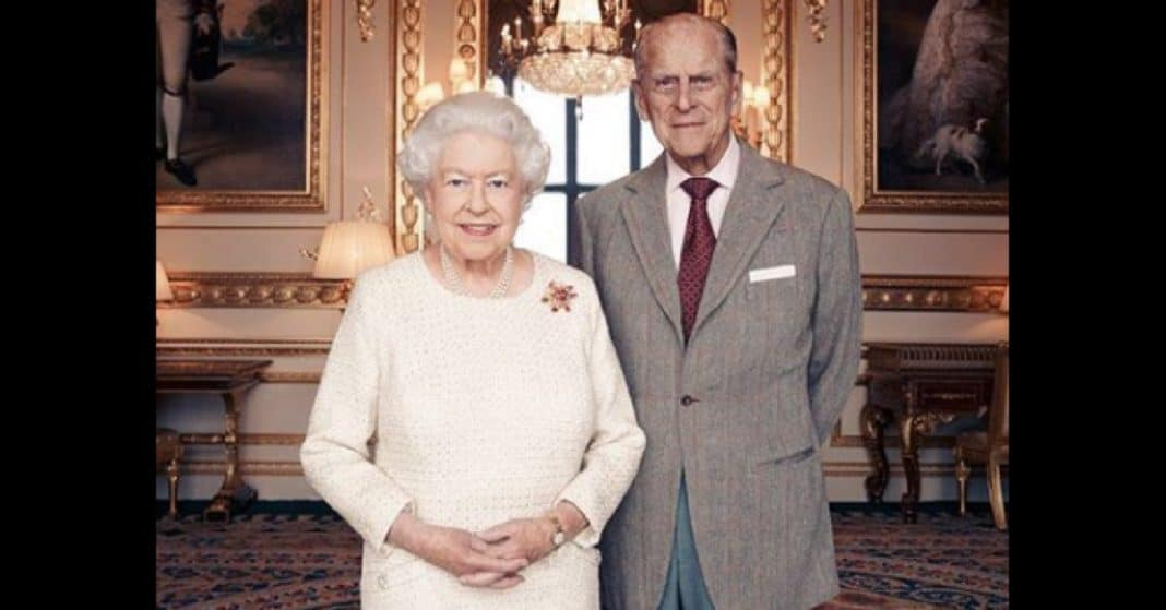 Queen Elizabeth And Prince Philip Break Records And Make History As They Celebrate Anniversary