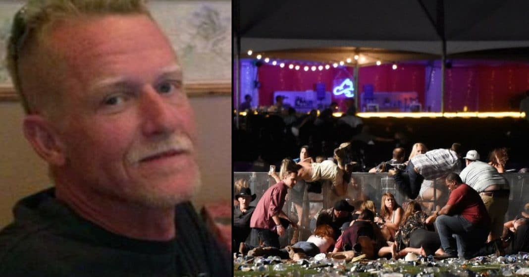 Man Who Survived Vegas Shooting Killed In Freak Accident Just Weeks Later