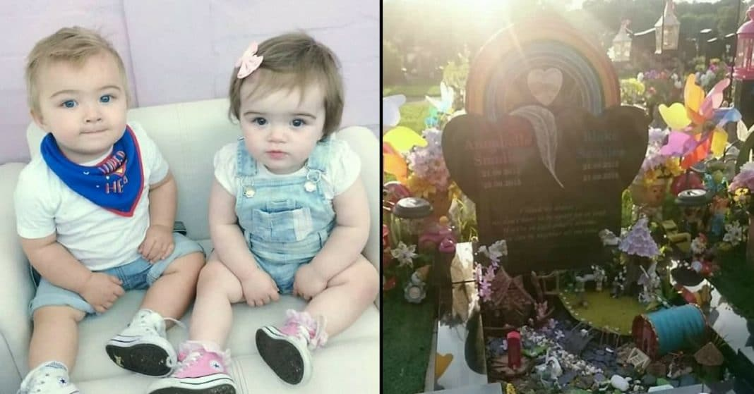 Mom Devastated After Twins Die. 3 Months Later Doctor Gives News That Has Her 'Dumbfounded'