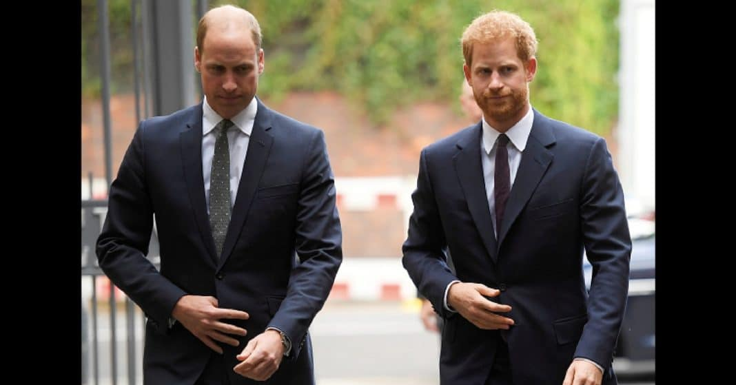 Royal Insider Reveals Prince William Won't Be Prince Harry's Best Man