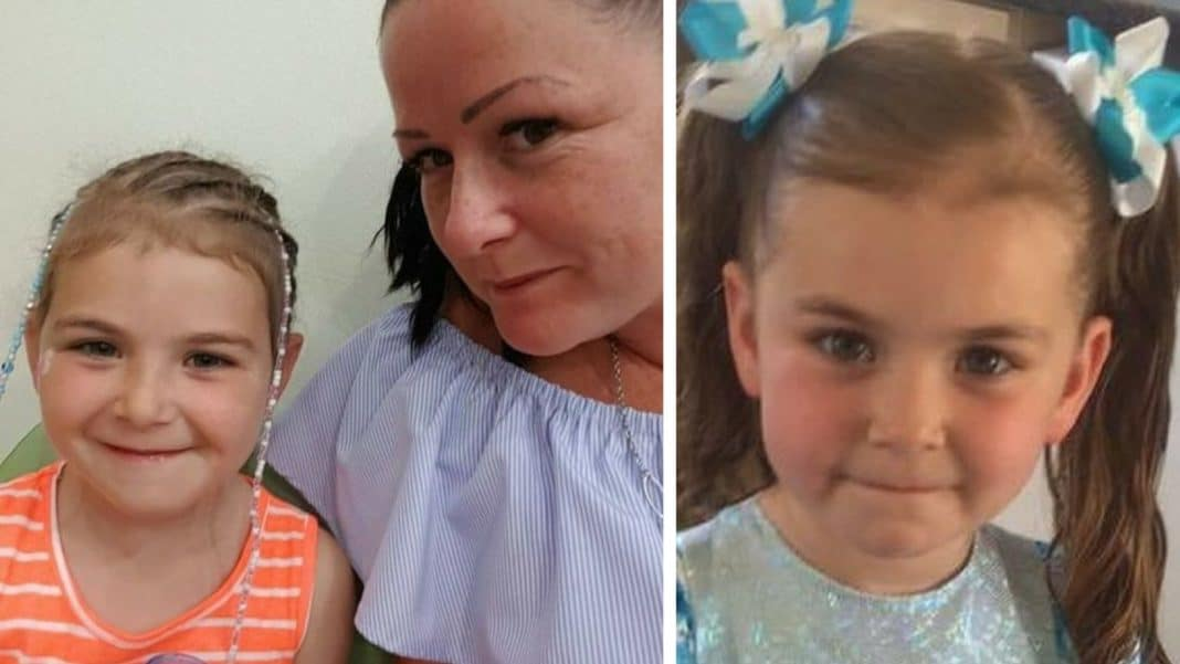 Doctor Sends 'Paranoid' Mom Home, Says Age 6 Daughter's Rash Is Just A Bruise. 8 Hours Later She's Dead