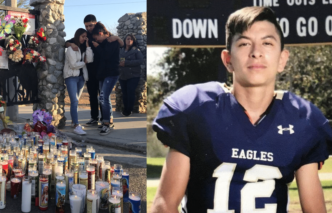 Popular High School Athlete Brutally Murdered, Friend Joins Search & 'Finds' Body – Then Sick Truth Emerges