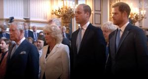 Royal Family, Britain