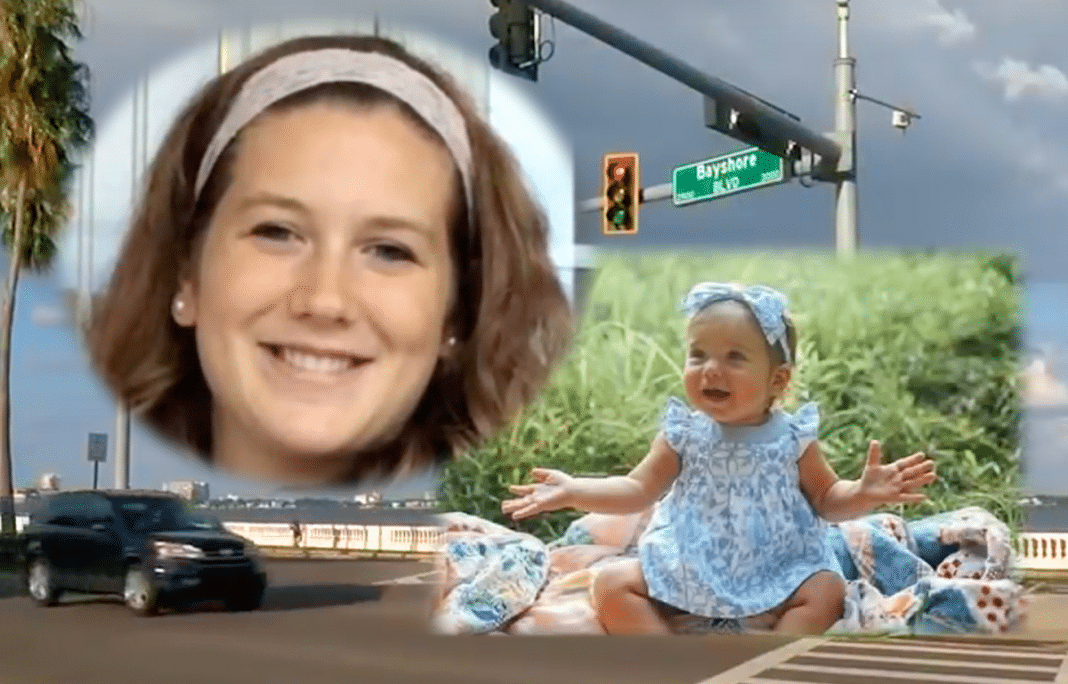 Teen Crashes Into Pedestrians While Street Racing,  21-Month-Old Baby Dies 1 Day After Mom Passed Away