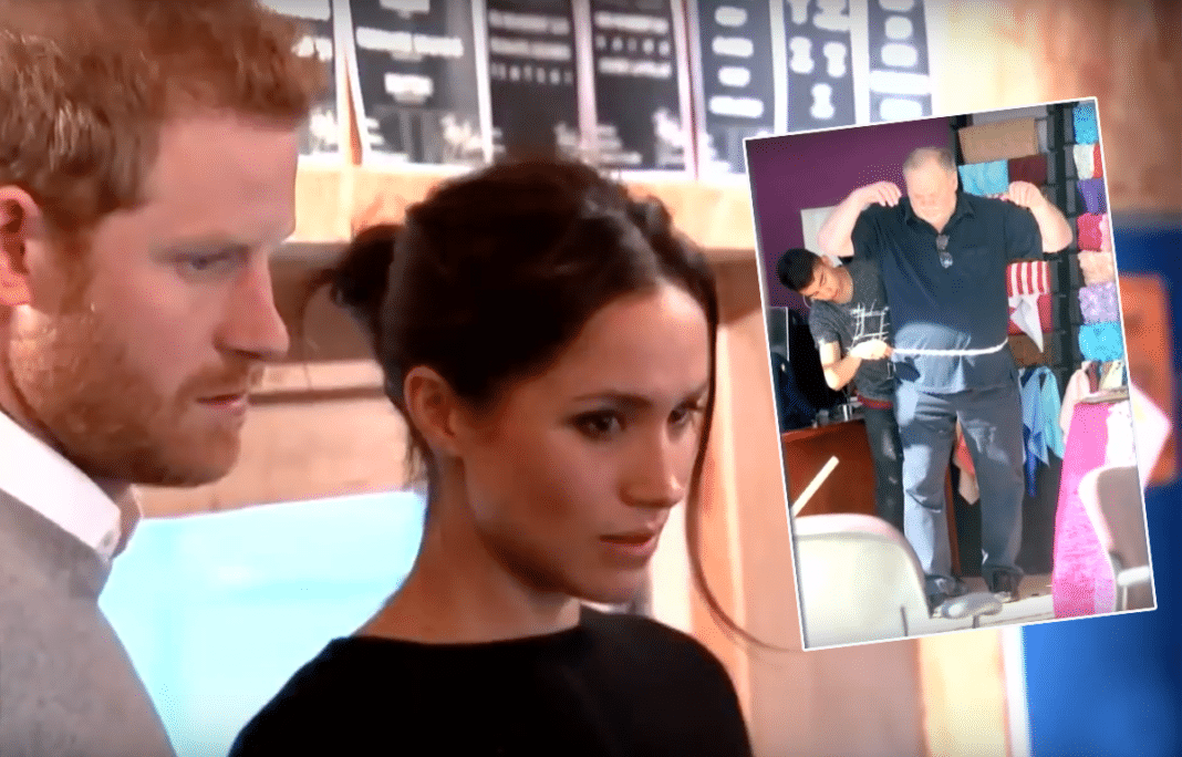 Last-Minute Worries As Meghan Markle's Dad Pulls Out Of Royal Wedding Just Days Away