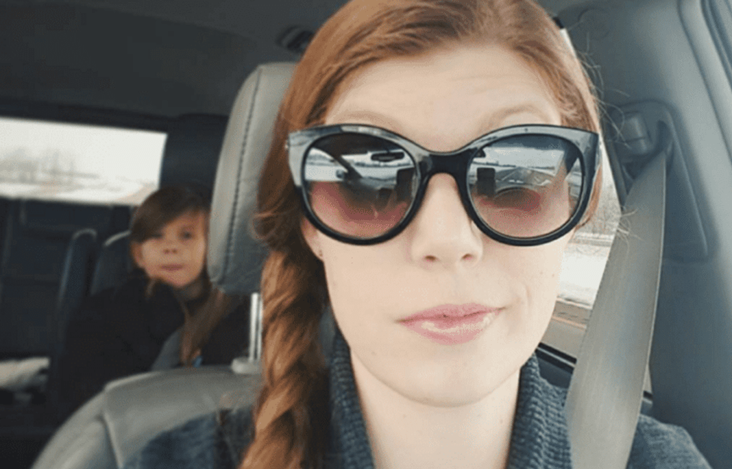 Mom Parks Car And Runs Inside – The Minutes Go By Before She Realizes Age 3 Son Is Missing