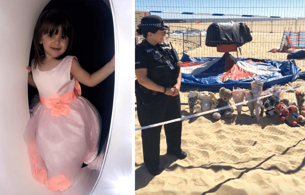 Age 3 Girl Tragically Killed After Popular Kids' Attraction Suddenly Explodes During Heat Wave