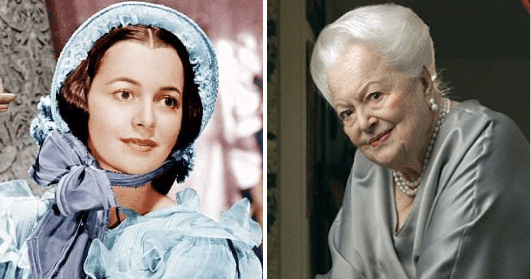 The Last Surviving 'Gone With The Wind' Star Just Celebrated Her 103rd Birthday