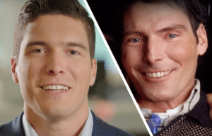 Will Reeve, Christopher Reeve