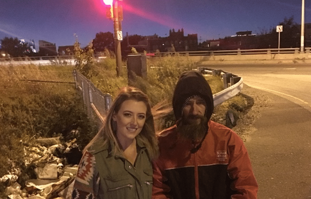 Judge Orders Couple To Turn Over Every Dollar They Raised For Homeless Good Samaritan Vet