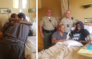 Sonoma Sheriff's Department