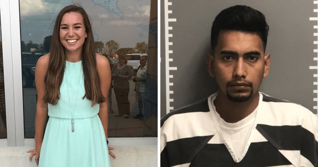 Heartbroken Family Releases Statement After Suspect Charged In Murder Of Mollie Tibbetts