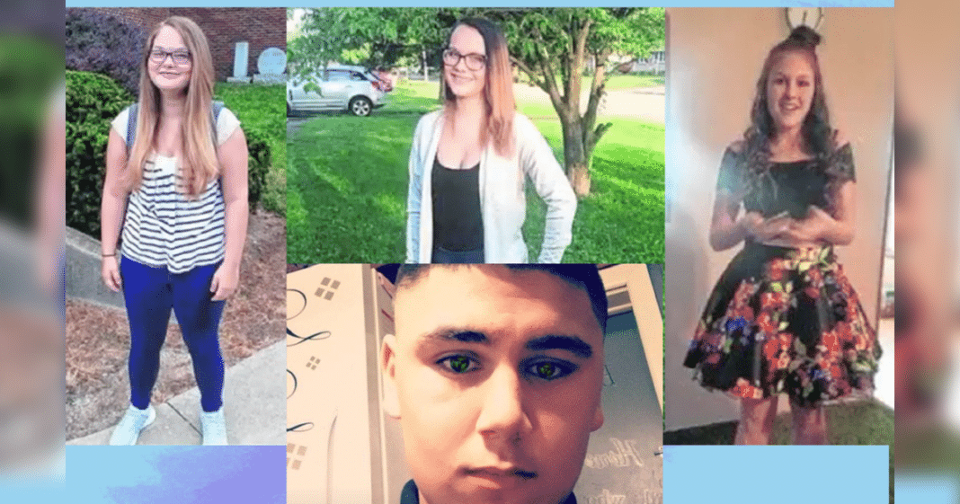 Four Teens Killed After Leaving Sleepover To Help Push A Woman's Stalled SUV Down The Road