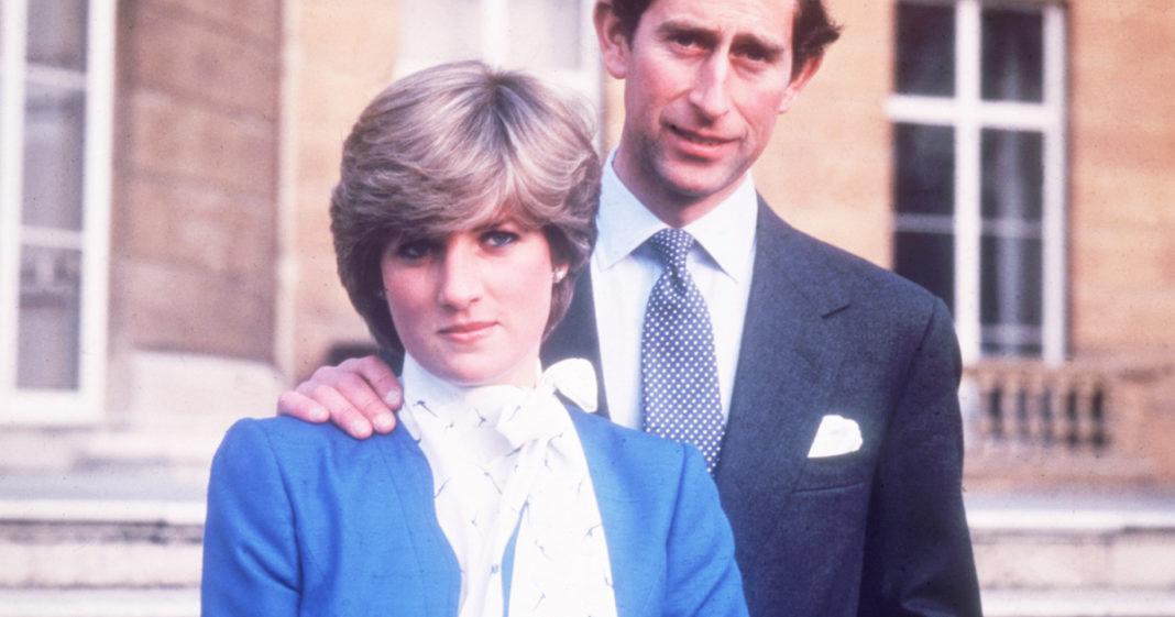Diana's Biographer Reveals All: Late Princess 'Escaped Her Sense Of Being A Prisoner'