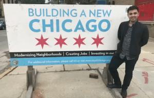 Shane Columbo in Chicago