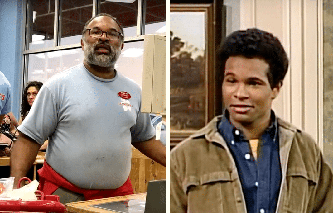 Former Cosby Show Actor Speaks Out About The Value Of All Jobs After 'Devestating' Job-Shaming
