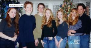 The Brown family via YouTube
