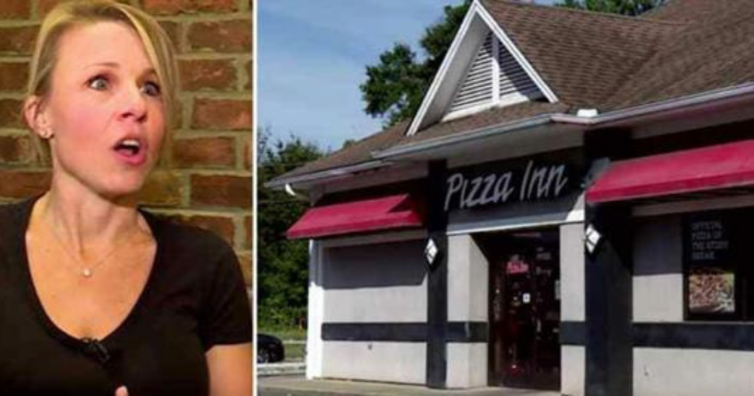 Rude customer complains to restaurant owner about autistic staff – here's the 'warning sign' she put up