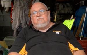 Veteran, Willie Davis