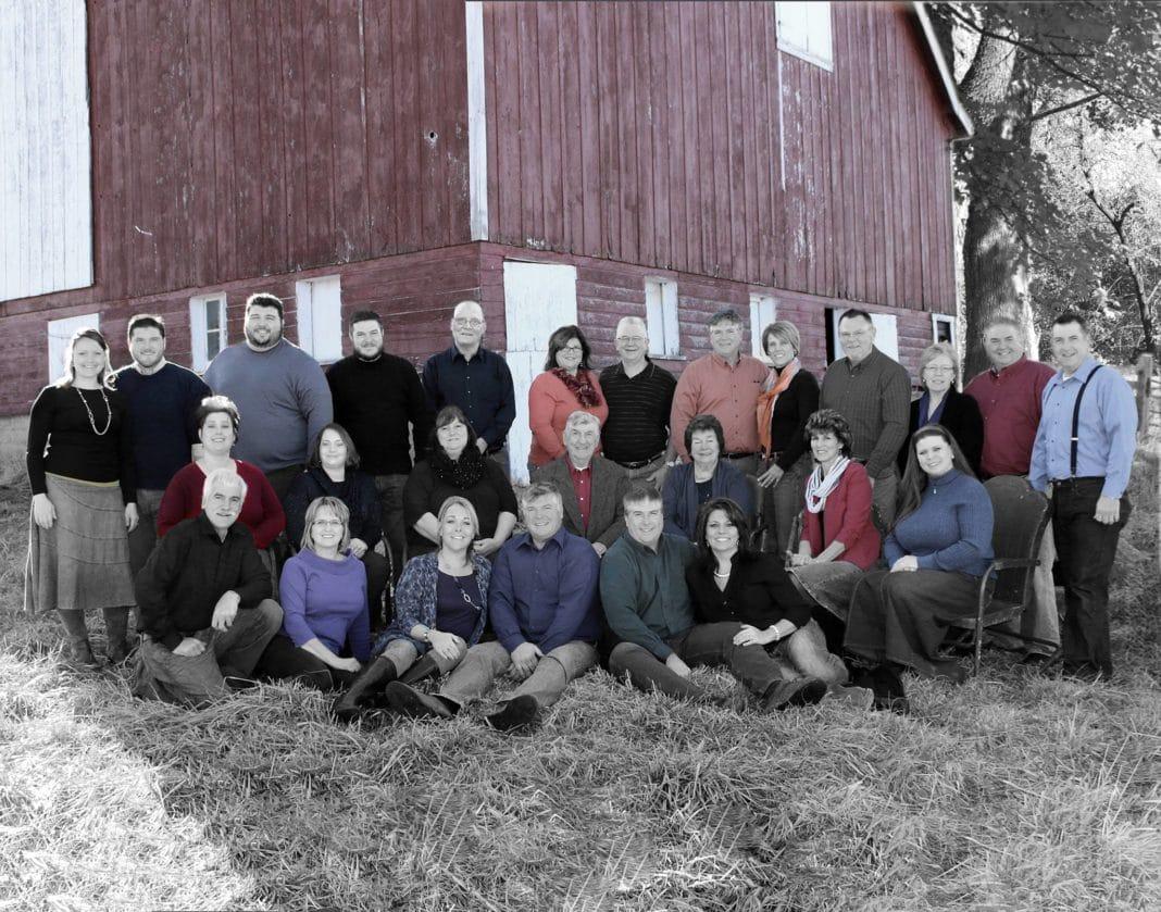 The Zanger family via Facebook