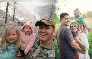The Dean family via Facebook