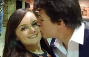 Kayla Hayes and Seth Aaron Fleury via YouTube/Inside Edition