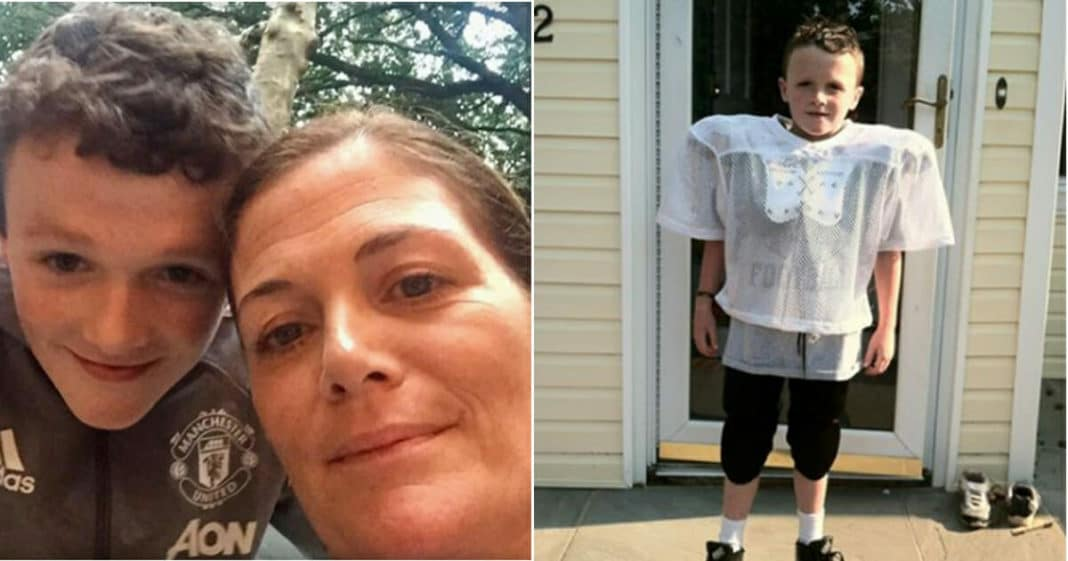 Mom Doesn't Know Why Age 13 Son Is Wasting Away – Then Learns His 'Friends' Were Making Him Sick