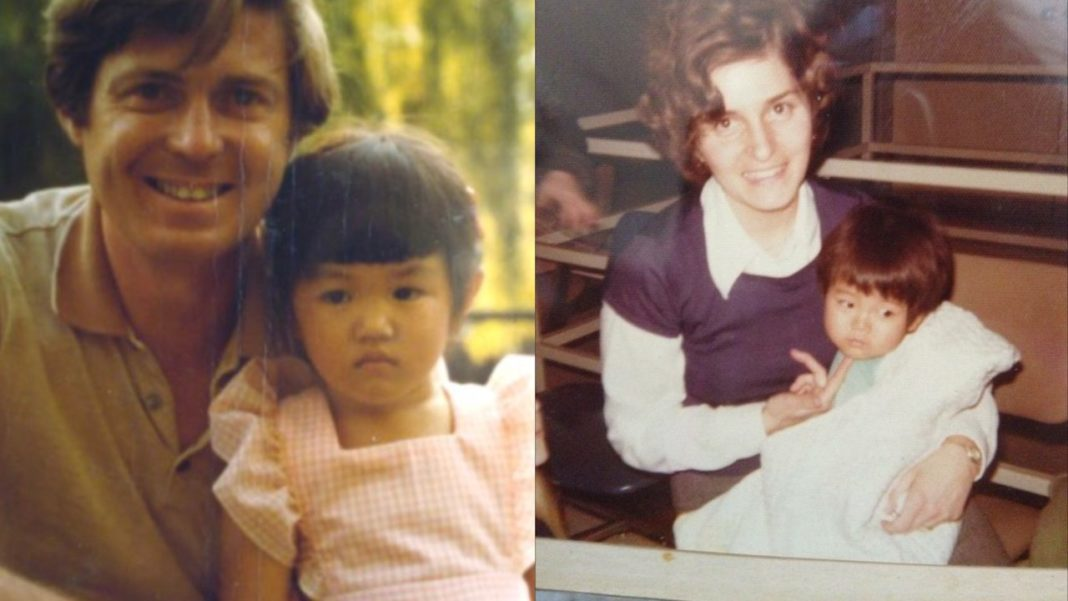 More Than 40 Years After Being Adopted, Woman Learns Truth About Sister She Never Knew Existed