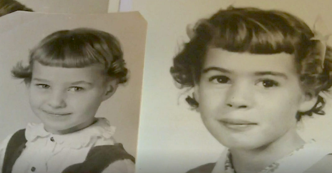 Woman Spends 66 Years Looking For Answers, Only To Learn Birth Mom Took A Secret To The Grave