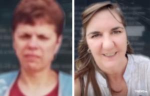 Ellingsen's estranged wife, Jackie and his daughter, Pamela Roth, via YouTube