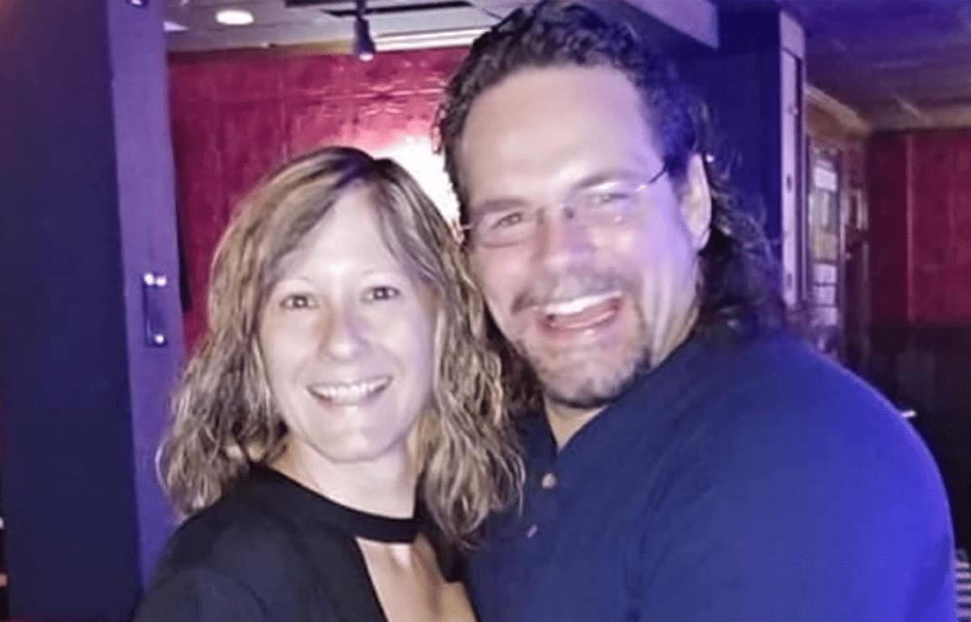 Jason, and his wife Kristy Kunselman