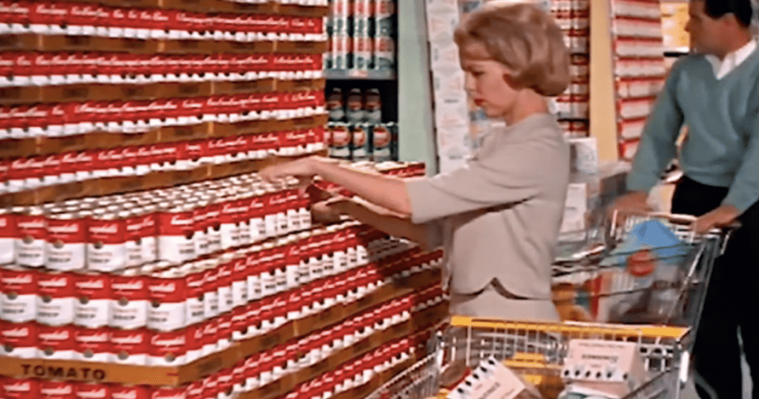 Uh-Oh: Campbell's Soup May Be Disappearing For Good