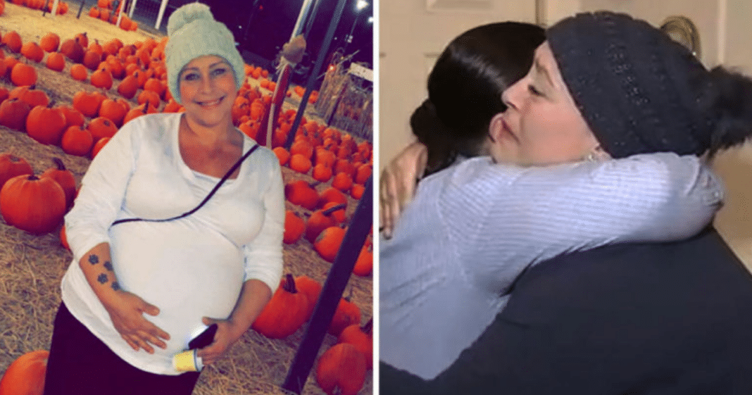 This Cancer-Stricken Mom Pregnant With Twins Just Found The Perfect Donor Match