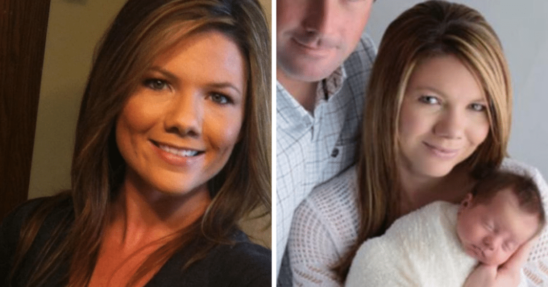 Young Mom Vanishes On Thanksgiving – But Her Cellphone Kept Sending Mysterious Clues