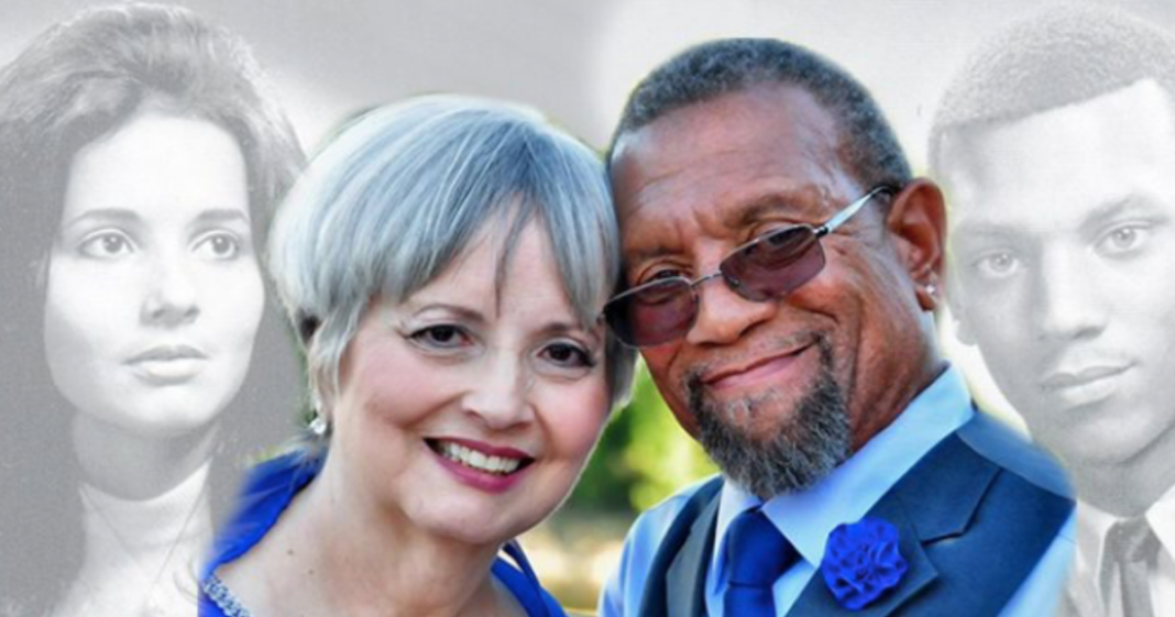 High School Sweethearts Split Apart By Racism Reunite 43 Years Later