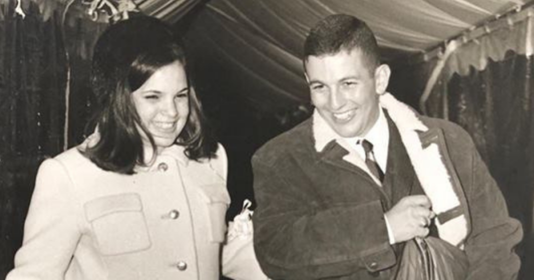 Celebrity Chef Ina Garten And Husband Celebrate 50 Yrs Of Marriage, See Their Cutest Photos