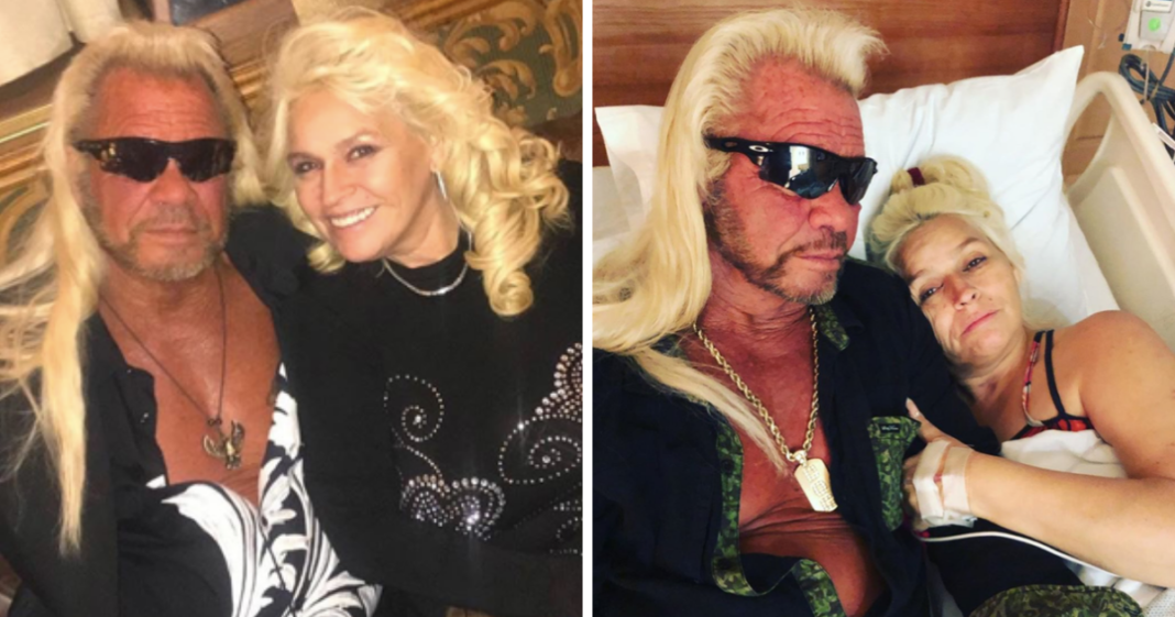 Dog The Bounty Hunter's Wife Beth Celebrates Special Family Christmas Tradition Amid Cancer Battle