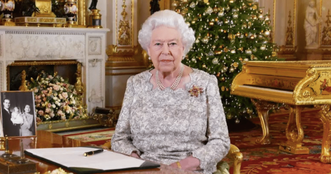 Queen Elizabeth Shares Surprising Message About Jesus During Annual Christmas Address