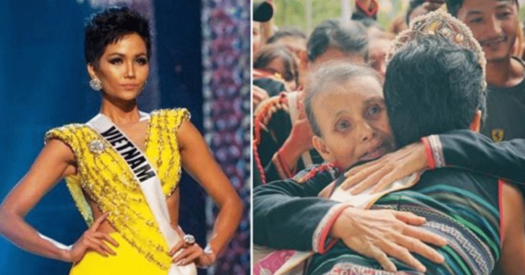Miss Universe Top 5 Winner Crushes The Competition And Poverty After Donating All Of Her Winnings