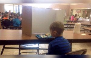 Hunter Cmelo, detention, Lincoln Elementary School