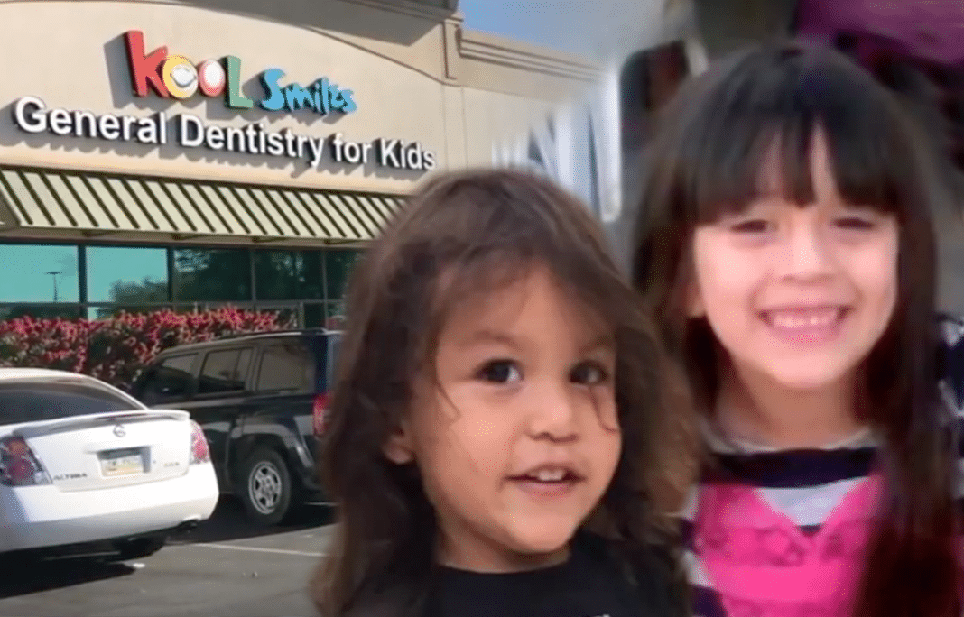 Parents take healthy age 2 son to dentist, but toddler doesn't make it out alive