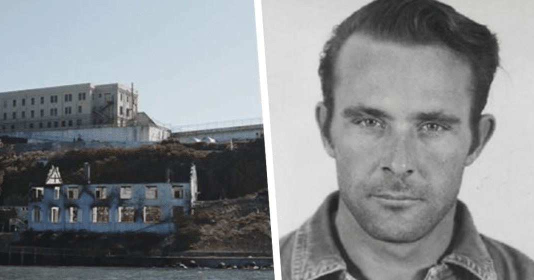 Man Who Escaped Infamous Alcatraz Prison Sends FBI Letter After Being Free For 50 Years