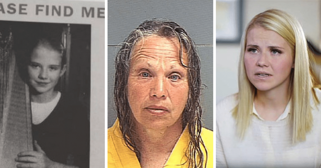 Elizabeth Smart's Kidnapper Got Out Of Prison Early, Now Lives 600 Yards From Elementary School