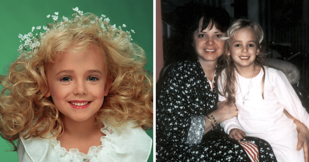 Longtime Suspect Confesses To Killing 6-Year-Old Pageant Queen JonBenét Ramsey