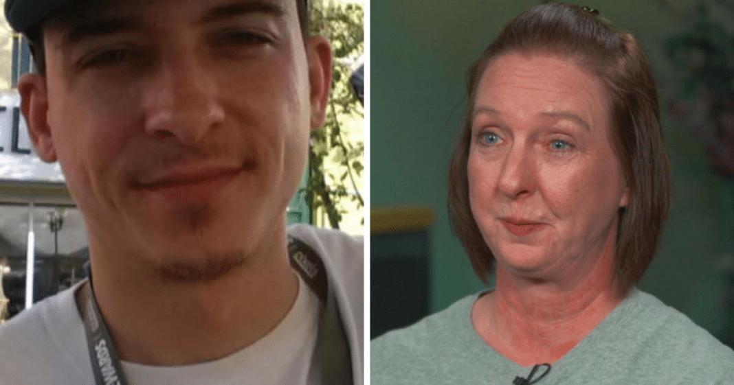 Mom says age 26 son couldn't afford his insulin…now he's dead