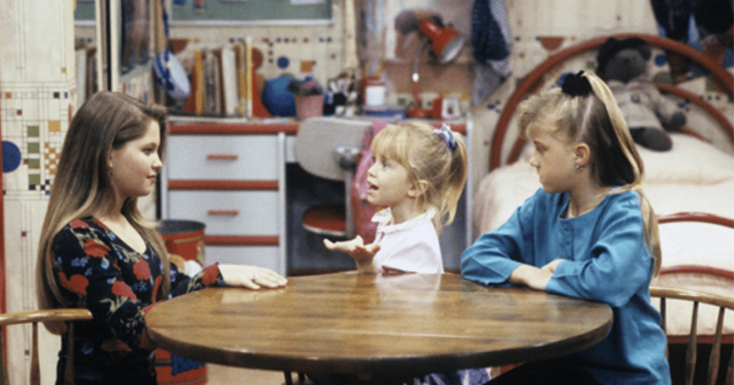 Study Confirms: First-Born Children Are Smarter Than Their Siblings